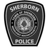 Sherborn Police logo